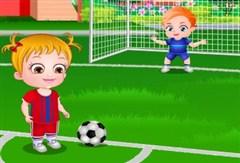 Hazel Bebek Spor Turnuvası