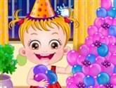 Hazel Bebek Yeni Yıl Partisi