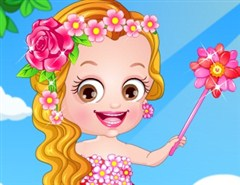 Hazel Çiçek Prensesi