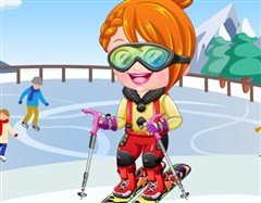 Hazel Kayak Zamanı