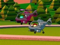 Helikopter Avcısı