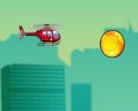 Helikopter Macerası