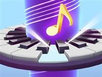 Helix Jump Piyano