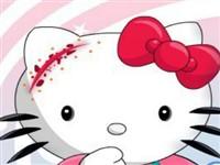 Hello Kittynin Tedavisi