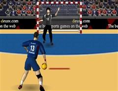 Hentbol Penaltı
