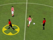 Hızlı Futbol Maçı