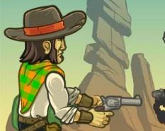 Hızlı Kovboy Düello