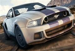 Hızlı Mustang