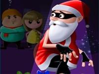 Hızsız Noel Baba