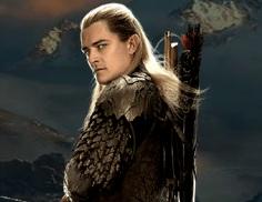 Hobbit Okçuları