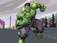 Hulk Gizli Yıldızlar