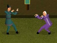 İki Kişilik Samuray