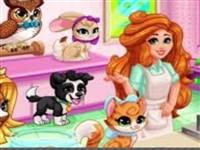 Jessie Pet Shop