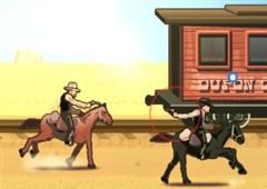 Kaçak Kovboy