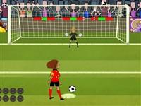 Kadın Futbolu Penaltı Şampiyonası