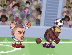 Kafa Topu Euro 2016