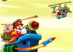 Kaptan Mario