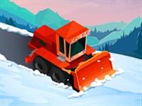 Kar Temizleme Aracı 2