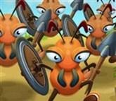 Karıncaların Savaşı