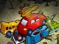 Katil Araba 6