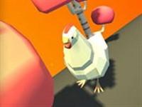 Kayıp Tavuk
