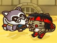 Kedi Kapışması