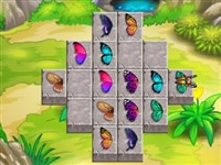 Kelebek Mahjong