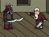Kılıç Ustaları