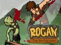Kılıç Ustası Rogan