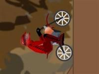 Kırmızı Motor