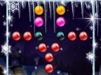 Kış Balonları Patlatma