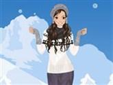 Kış Giysisi Giydirme