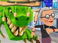 Kızgın Büyükanne Kaçış 9 Avustralya