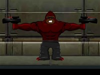 Kızgın Goril