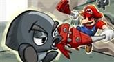 Kızgın Savaşçı Mario