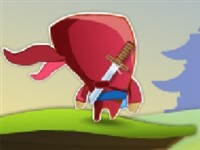 Kızıl Savaşçı