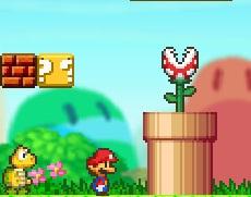 Klasik Mario 2