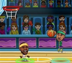 Koca Kafa Basketbol