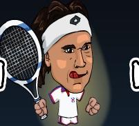 Koca Kofalar Tenis