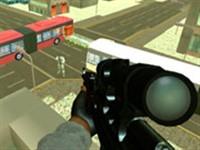 Komando Sniper