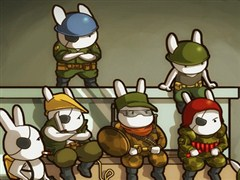 Komando Tavşanlar