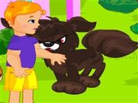Köpek Isırığına İlk Yardım