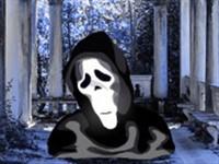 Korku Evinden Kaçış