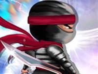 Korkusuz Ninja