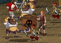Korsan Savaşı
