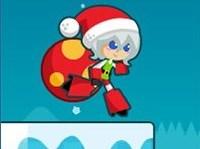 Koş Noel Anne Koş