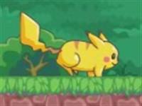 Koş Pikachu Koş