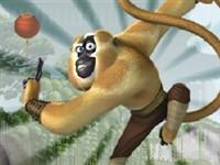 Koşucu Maymun