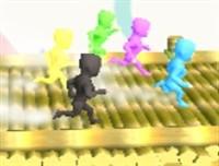 Koşucu Ninja 3D