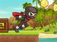 Koşucu Ninja Online
